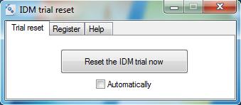 مشكلة تم التسجيل برقم متسلسل مزيف لبرنامج Internet Download Manager