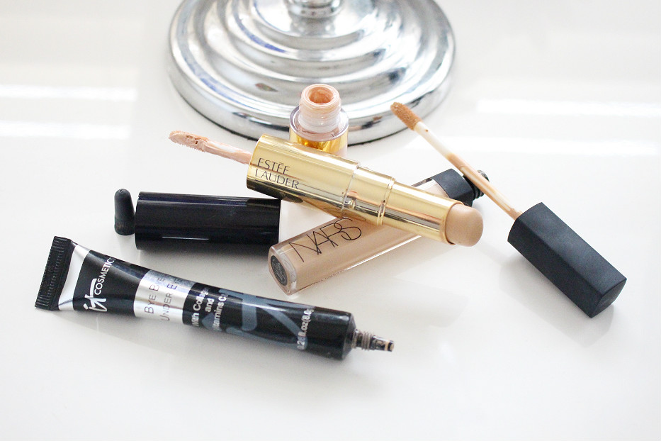 best concealers for aging skin, best concealers for mature skin, concealer wardrobe