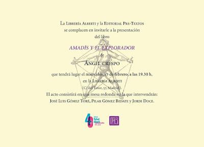 http://www.libreriaalberti.com/libros/encuentros/angel-crespo-amadis-y-el-explorador-pre-textos/741/