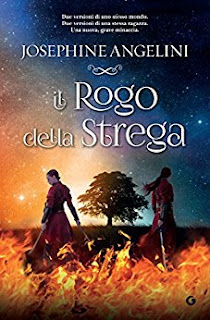 Il Rogo Della Strega (The Worldwalker Vol. 3) PDF