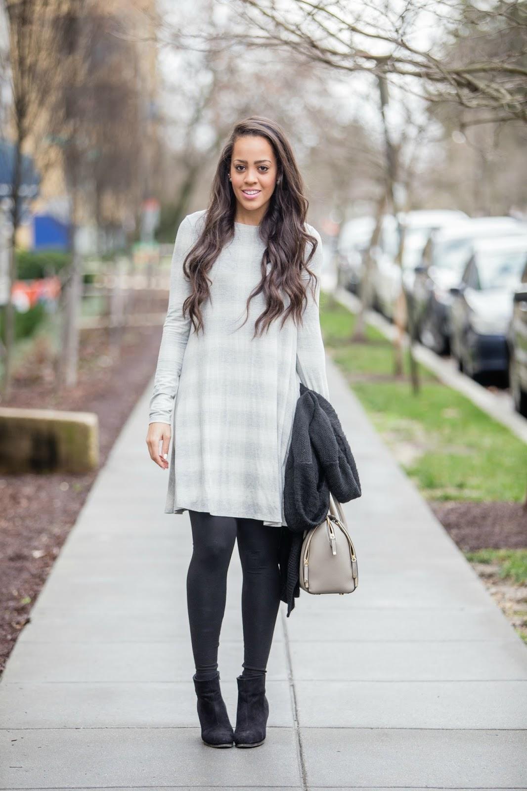 d24cb30b245 Jasmin daily   THE SWING DRESS