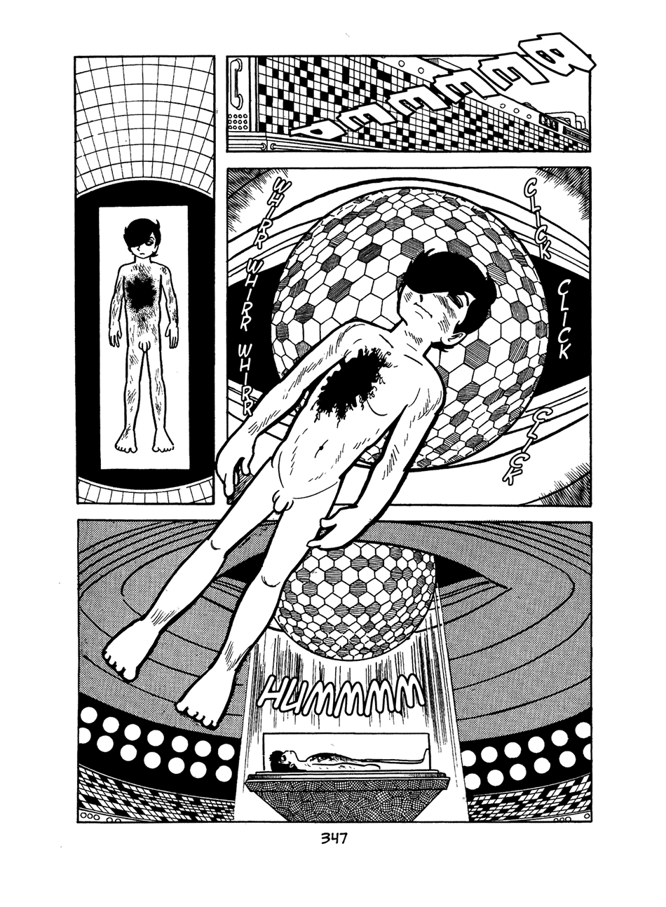 Apollo's Song chap 4.3 trang 4