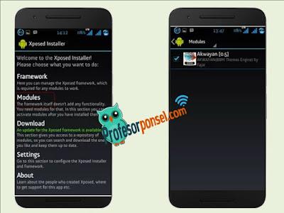 Cara Edit Tema BBM Android