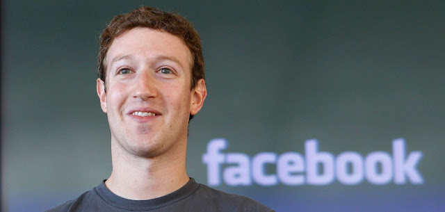 The day of Lunar Eclipse was born of Mark Zuckerberg, changed the world from Facebook