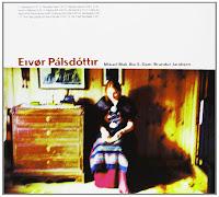 Eivør Pálsdóttir 2000