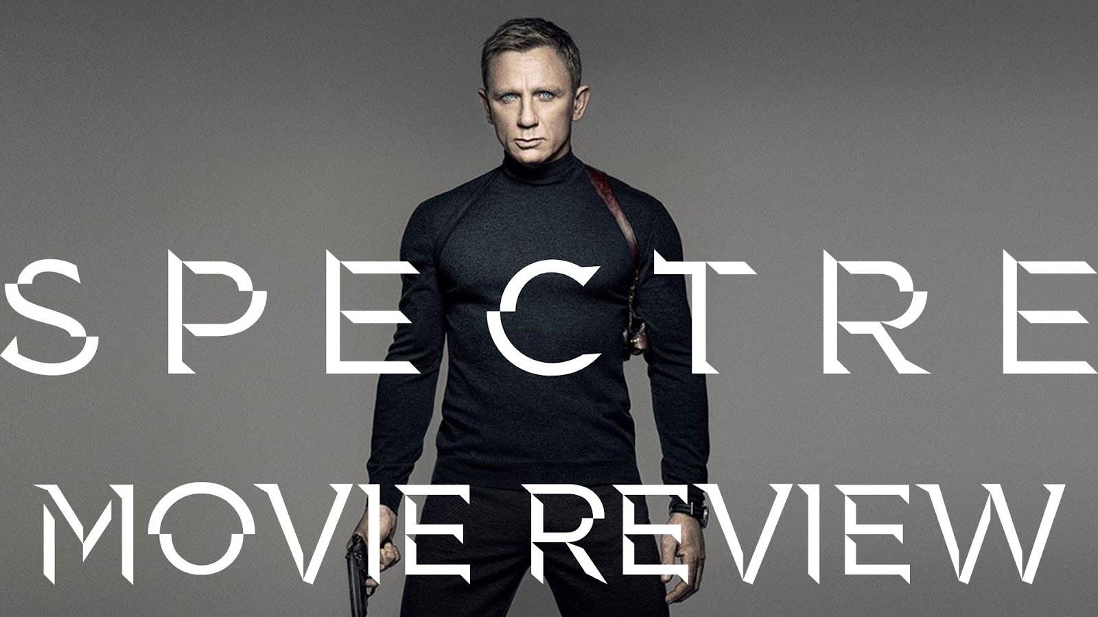 movie review Spectre podcast