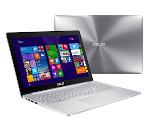 Asus UX501JW Drivers Windows 8.1 64 bit and Windows 10 64 bit