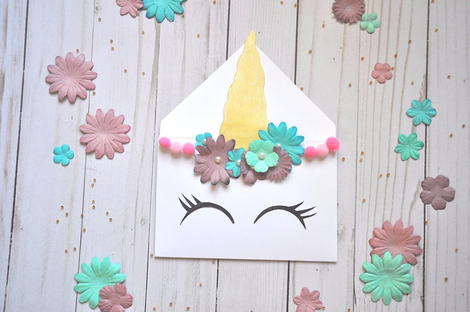 Fsn sobre decorado con tem tica de unicornio for Decoracion para la pared de unicornio