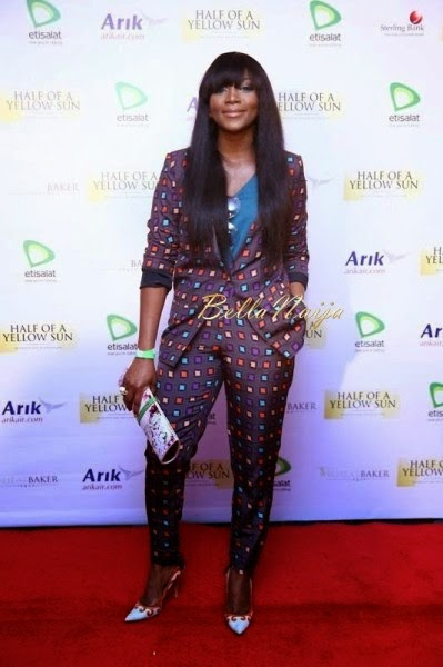 Genny's Fab Diary: Why Genevieve Nnaji is a girl's girl