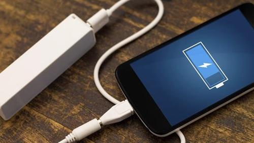 Tips Merawat Baterai Smartphone Agar Awet