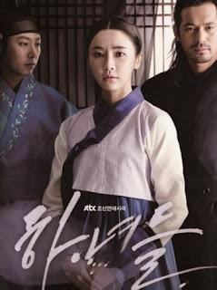 drama korea kerajaan maids