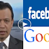 WATCH! Trillanes Plans to Request Google, Facebook to Delete BBC Interview With Stephen Sackur (Video)