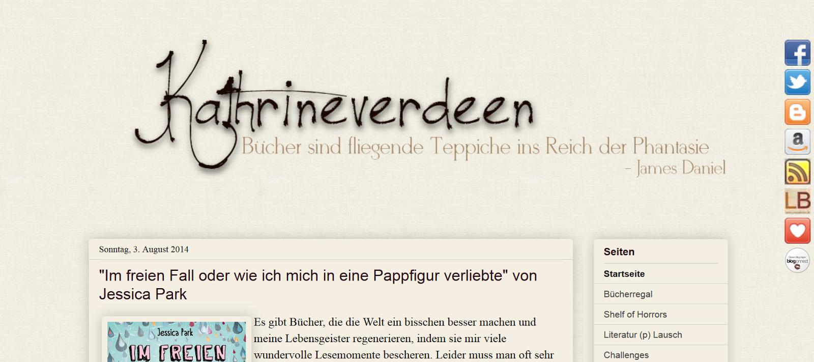 http://kathrineverdeen.blogspot.de/