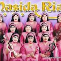 Lirik Lagu Jilbab Putih - Nasida Ria >> Lagu Qasidah Populer