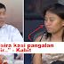 Dahil sa kahihiyan; Kabit, gustong sampahan ng kaso ang legal na asawa