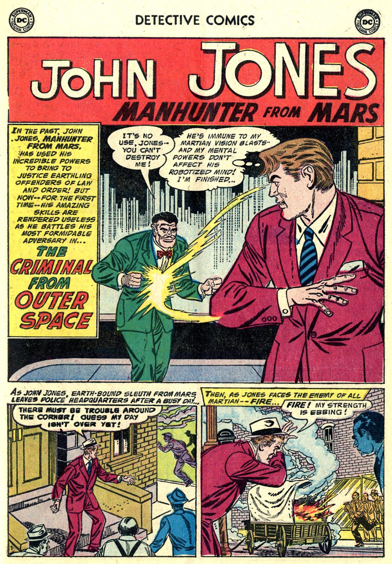 Read online Detective Comics (1937) comic -  Issue #243 - 27