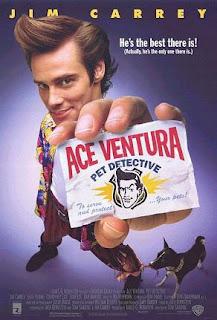 Ace Ventura: Pet Detective (1994) เอซ เวนทูร่า นักสืบซุปเปอร์เก๊ก