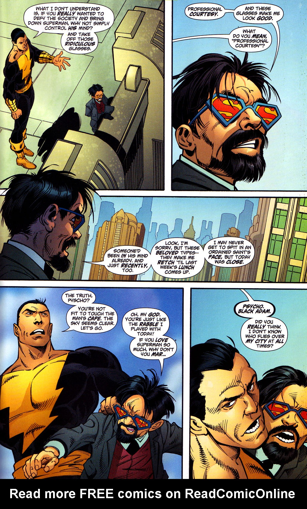 Action Comics (1938) 830 Page 21