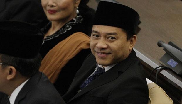 Anang di Semprot Gara-gara 'Ngobrol' Saat Penjelasan Jakarta Smart City