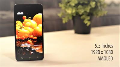 Zenfone 3 Zoom