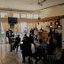 Περιοδεία και ομιλία από  κλιμάκιο της ΤΕ Αιτωλοακαρνανίας του ΚΚΕ με επικεφαλής το Νίκο Μωραΐτη