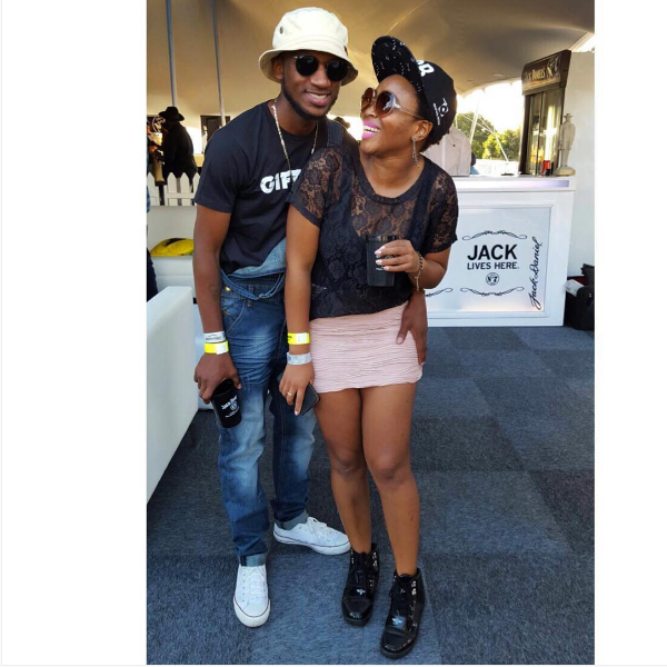 is psyfo and cece still dating after 5