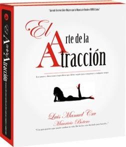 El Arte de la Atracción – Luis Manuel Caravallo