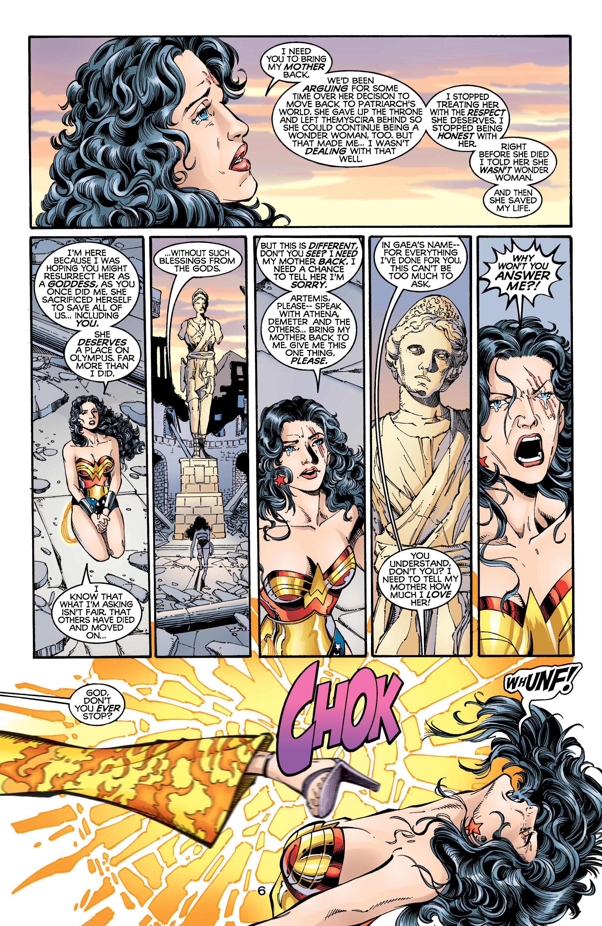 Read online Wonder Woman (1987) comic -  Issue #174 - 7