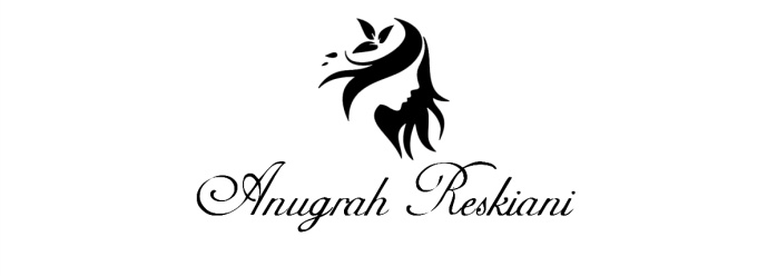 ANUGRAH RESKIANI- Lifestyle, Beauty and Travel Blog