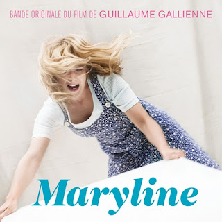 maryline soundtracks