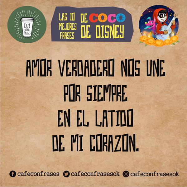 Frases de Coco