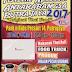 #FESTMAP17 : FESTIVAL MAKANAN ANTARABANGSA PUTRAJAYA 2017 (27 FEB - 8 MAC )
