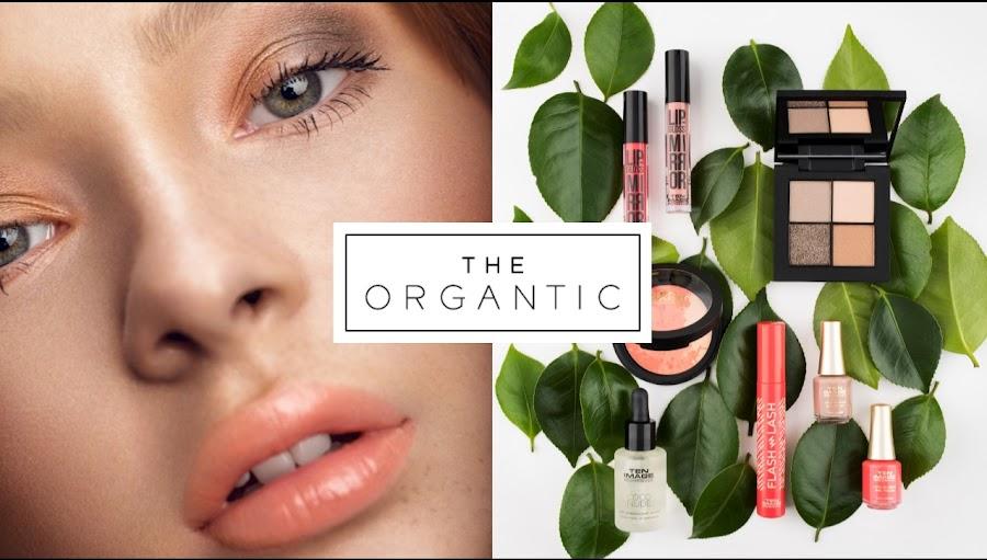 Ten Image, The Organtic