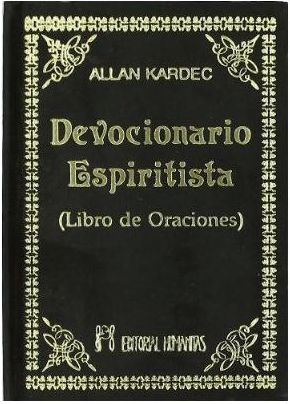 Oraciones escogidas de allan kardec