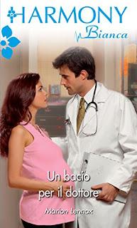 Un Bacio Per Il Dottore Di Marion Lennox PDF