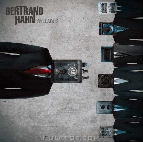 [EP] Bertrand Hahn – Syllabus