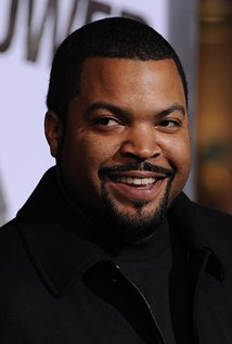 Ice Cube. Director of All About The Benjamins