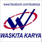 Lowongan Kerja PT Waskita Karya (persero) untuk SMA/SMK/D3/S1 Januari Terbaru 2015