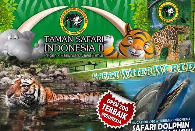 paket wisata taman safari prigen dari surabaya, harga tiket masuk taman safari prigen pasuruan jawa timur, wahana wisata taman safari prigen pasuruan