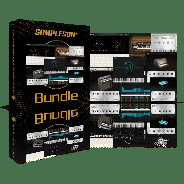 Sampleson Bundle 2020.12 Full version