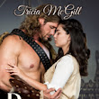 Can lovers be reunited across time? Tricia McGill