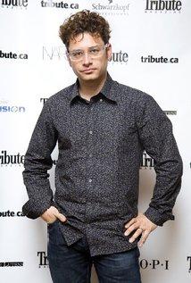Robert Cuffley. Director of Chokeslam
