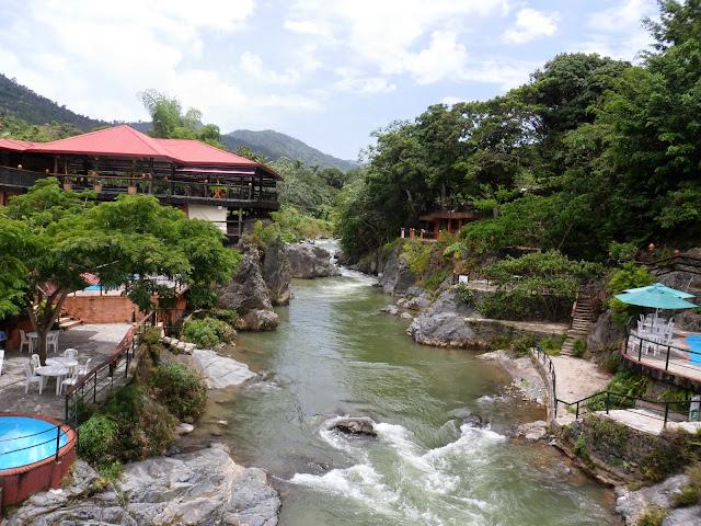 Jarabacoa, Provincia La Vega
