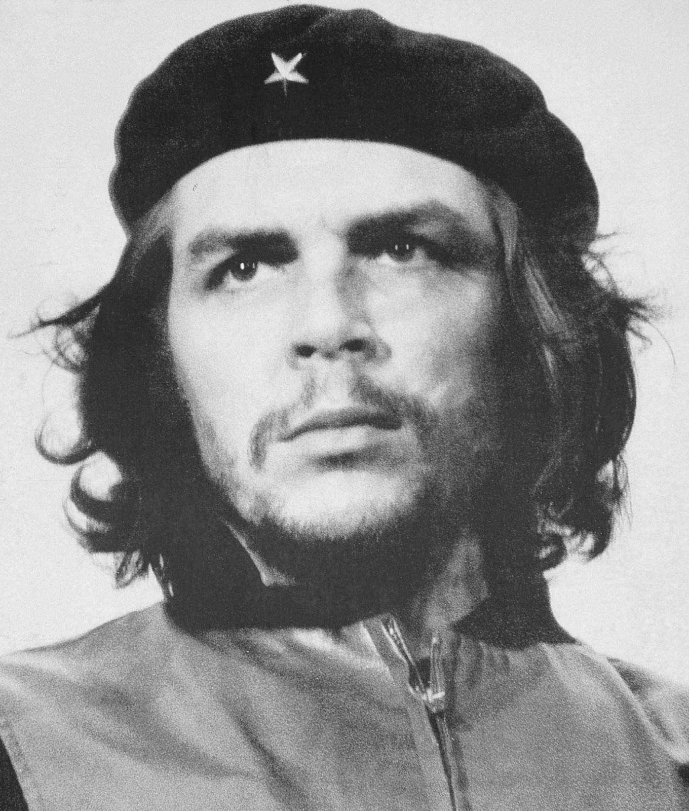 6727a8b15905a La Historia de la famosa Fotografia del Che Guevara ~ International ...