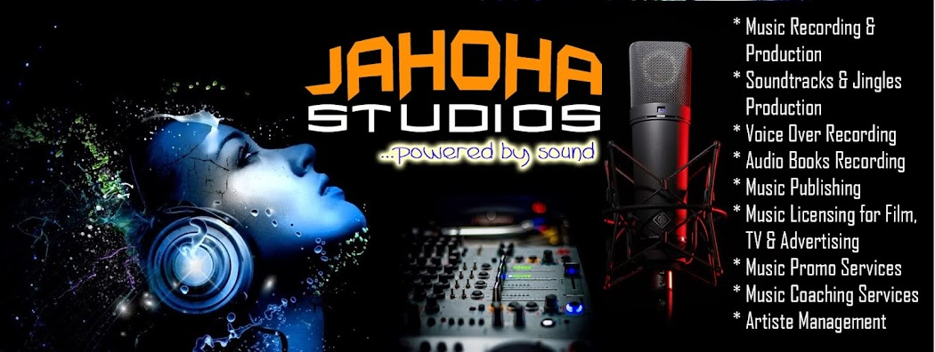 JAHOHA STUDIOS INC : OUR SERVICES