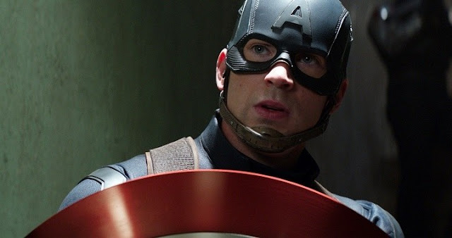 Chris Evans quiere seguir siendo Capitán América