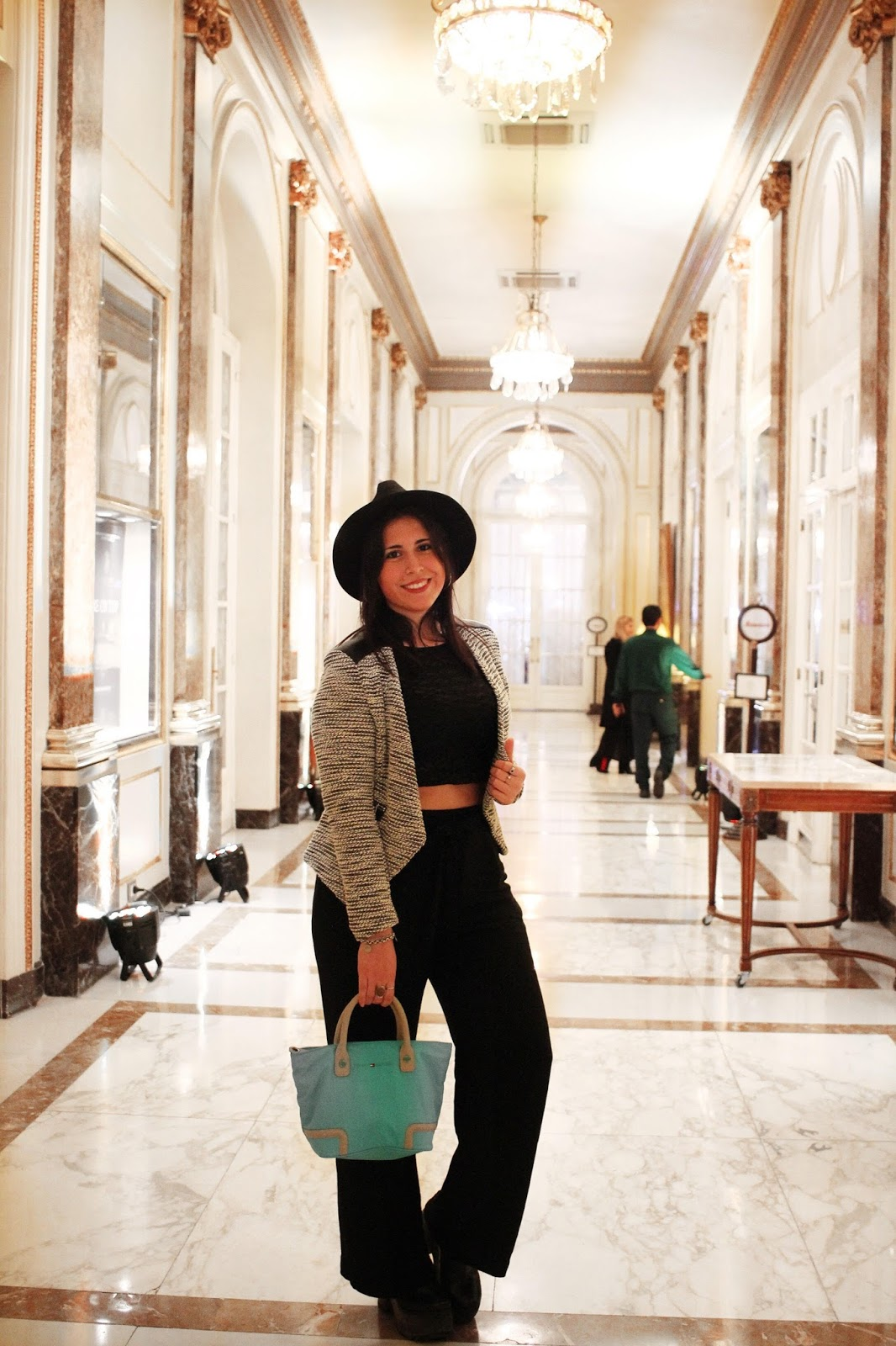 Couture Fashion Week Argentina cool hunting