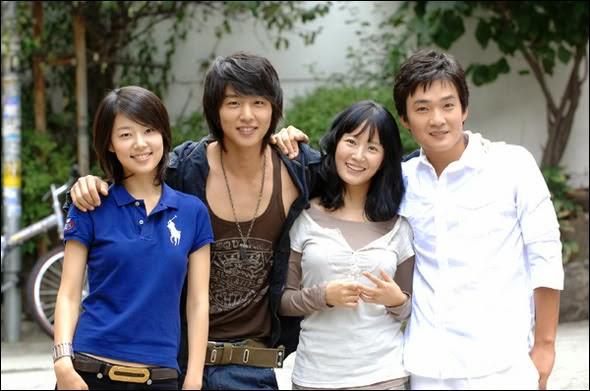 Miss Mihu: Best Korean Drama 2006