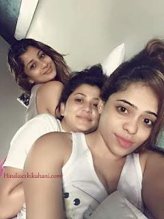 हिंदी लेस्बियन सेक्स कहानियाँ