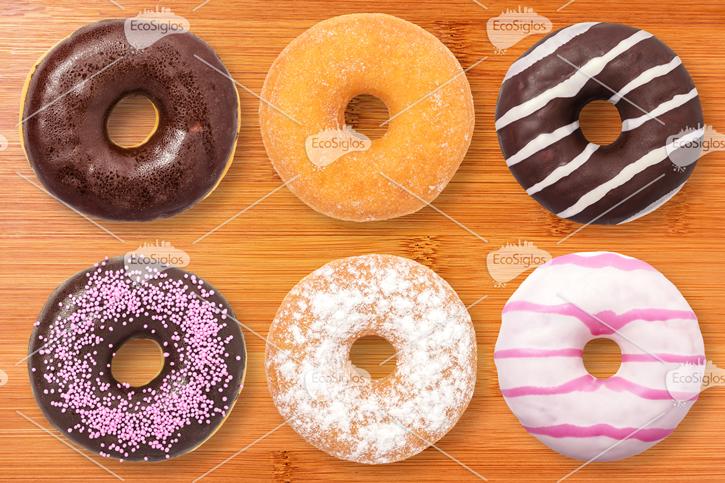 imagenes de donuts